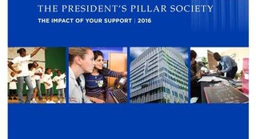 2016 Unrestricted Stewardship Report
