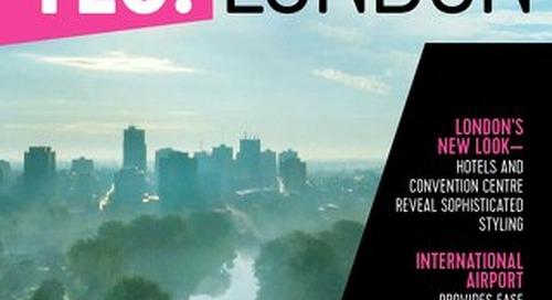 London Guide 2016