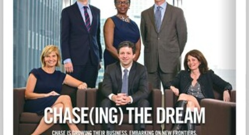 June2016 - Chase[ing] the Dream