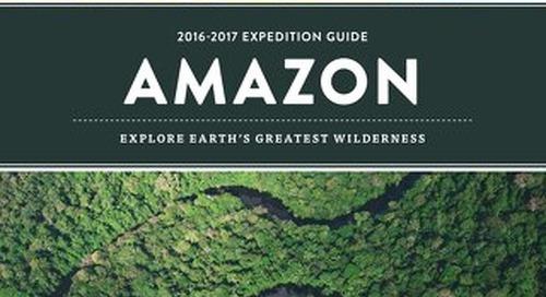IE-Amazon Voyage 2016-2017