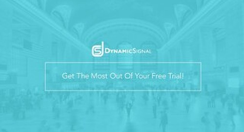 Free Trial Strategy