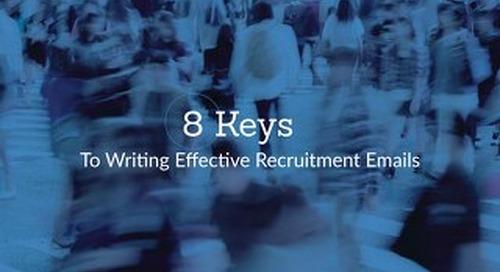 8KeystoEffectiveRecruitmentEmails