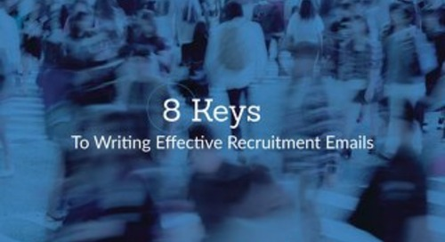 8KeystoEffectiveRecruitmentEmails