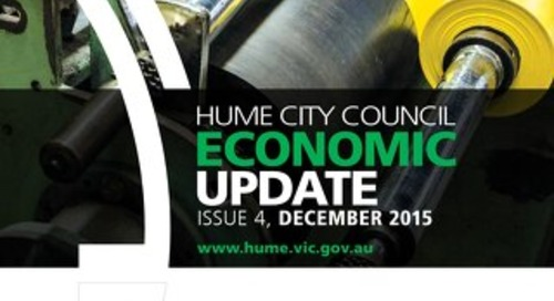 Economic Update December 2015