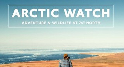 Arctic Watch Adventure Guide