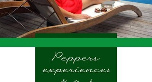 Peppers Airlie Beach Experience Brochure