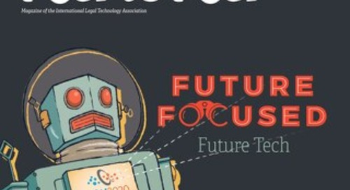 Future Focused: Future Tech (Summer 2016)
