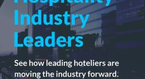 Hospitality Industry Leaders