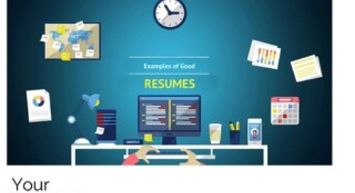 Your Ultimate Guide to Resumes