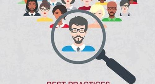 Best Practices in Segmentation