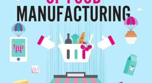 DWF The Future of Food Manufacturing