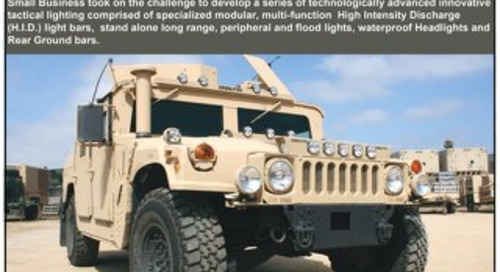 Delta Tactical Catalog