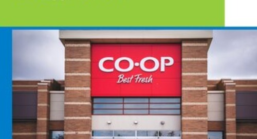 Calgary Co-op mitigates site selection risk and identifies new opportunities