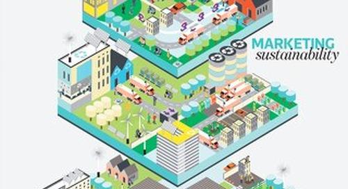 CIM - Marketing sustainability
