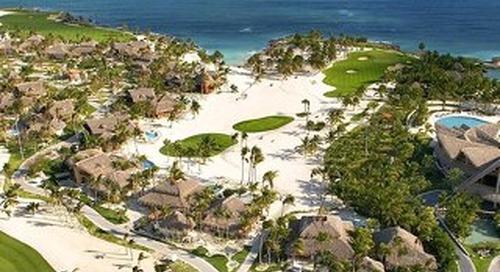 Equity Residences Platinum Fund Cap Cana Villa