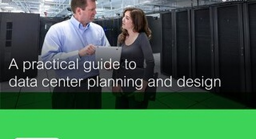 A Practical Guide to Data Center Planning and Design
