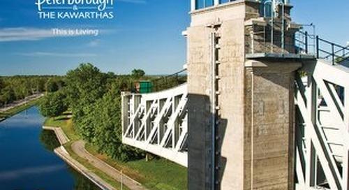 Peterborough & The Kawarthas Guide 2016