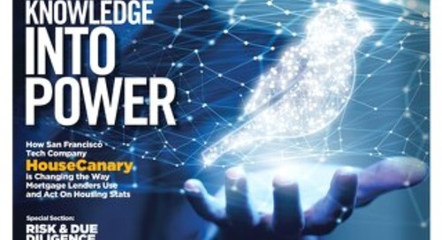 August 2016 - Turning Knowledge Into Power