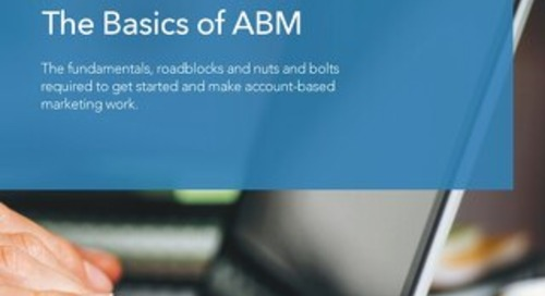The Basics of ABM