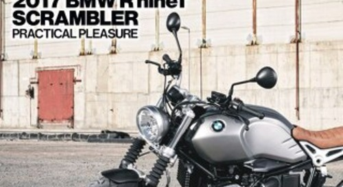 Cycle News 2016 Issue 31 August 9