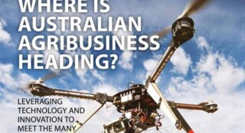Focus 197: Where is Australian Agribusiness heading?