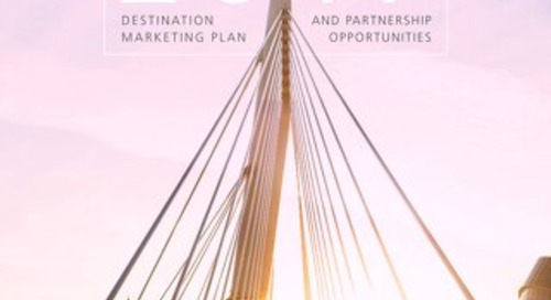 2017 Marketing Plan & Partnership Opportunities