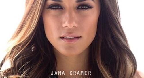 Jana Kramer