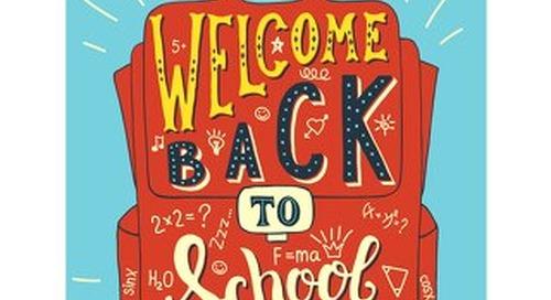 Back2School Column 2016–2017