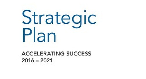 Georgian College Strategic Plan 2016-2021
