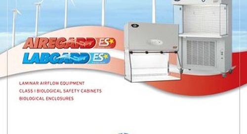 [Brochure] AireGard LabGard Airflow Products