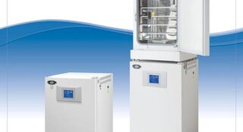 [Brochure] In-VitroCell CO2 Incubator