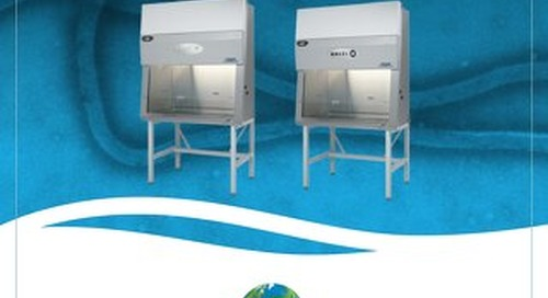 [Brochure] Point of Care Biosafety Cabinet