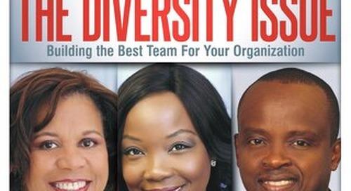 September 2016 - The Diversity Issue