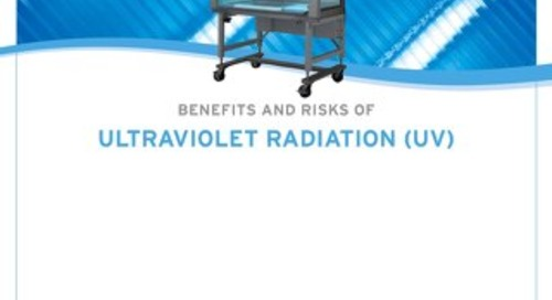 [White Paper] Benefits and Risks of Ultraviolet (UV) Light