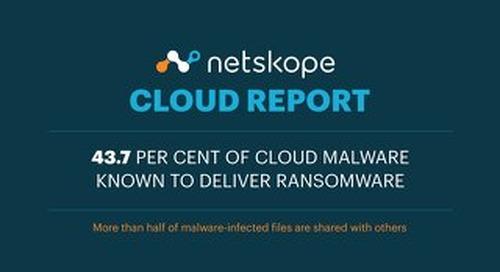 September 2016 - EMEA Cloud Report