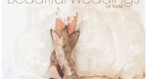Spectacular Weddings Texas Preview