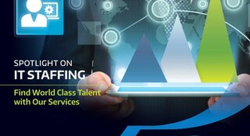 IT Staffing Services