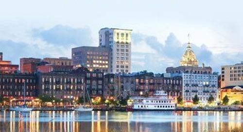 Savannah Meeting Planner Guide