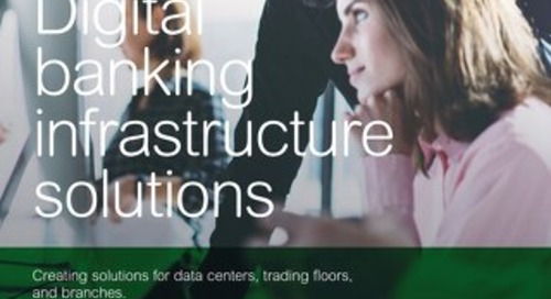 Digital Banking Infrastructure Solutions