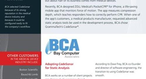 Bay Computer