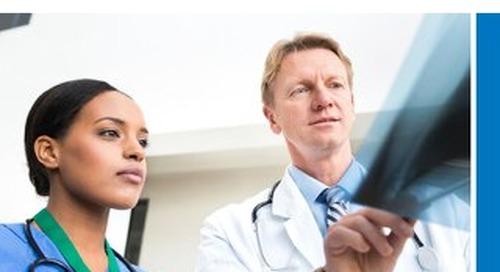 Diagnostics & Treatment Healthcare Lighting & Controls Solutions Guide