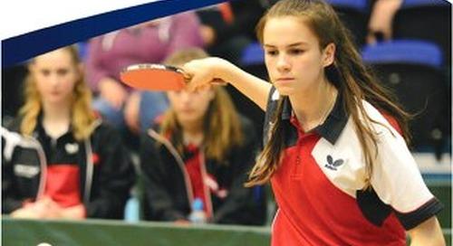 Women's British League 2016-17