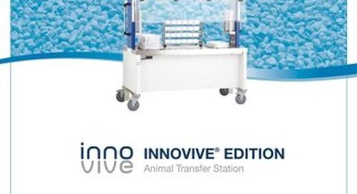 [Brochure] AllerGard NU-S620M/R Innovive Edition Animal Transfer Station