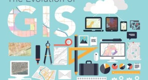 Volume 17 No. 1 - The Evolution of GIS (Spring 2014)