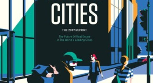 Knight Frank - Global Cities 2017