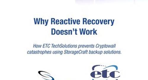 ETC Case Study