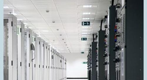 UK Slough 3 Data Center Brochure
