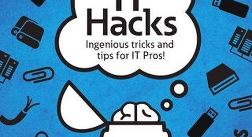 IT Hacks eBook