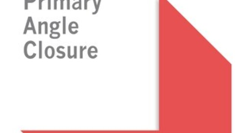 AAO Primary Angle Closure