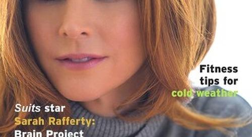 Baycrest Fall BrainMatters Magazine